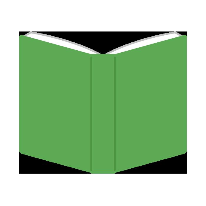 本のシンプルイラスト 無料 イラストk